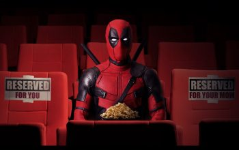 deadpool movie trailers