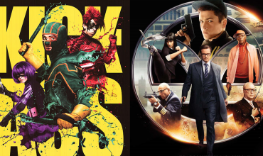 Cinema Clash: Kick-Ass Vs Kingsman: The Secret Service