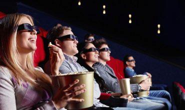 Why we love watching movies