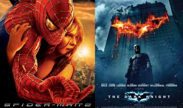 Cinema Clash: Spider-man 2 Vs The Dark Knight