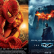 Cinema Clash: Spider-man 2 Vs The Dark Knight