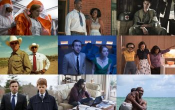 Oscars 2017 Best Picture Nominees