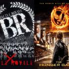 Cinema Clash: Battle Royale Vs The Hunger Games