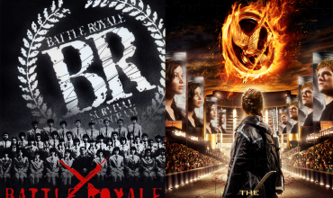 Cinema Clash: Battle Royale Vs The Hunger Games